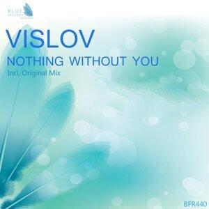 Vislov 歌手頭像