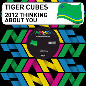 Tiger Cubes 歌手頭像
