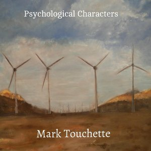 Mark Touchette 歌手頭像