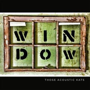 Those Acoustic Kats 歌手頭像