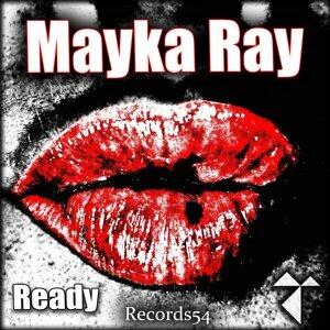 Mayka Ray 歌手頭像