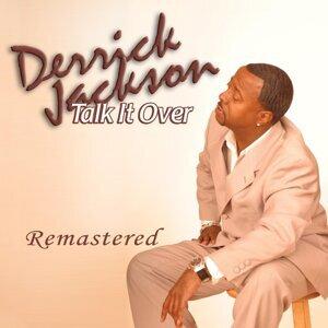 Derrick Jackson 歌手頭像