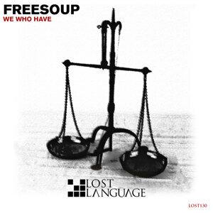 Freesoup 歌手頭像