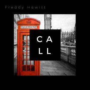 Freddy Hewitt 歌手頭像