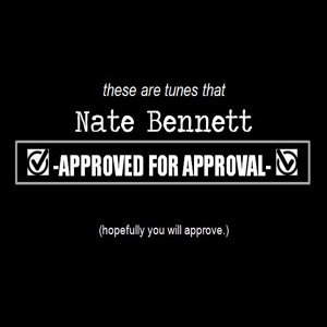 Nate Bennett 歌手頭像