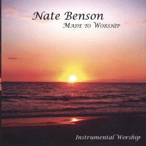 Nate Benson 歌手頭像
