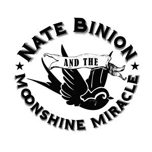 Nate Binion and the Moonshine Miracle 歌手頭像