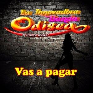 La Innovadora Banda Odisea de Armando Villegas F 歌手頭像