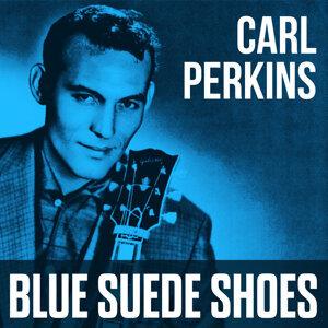 Carl Perkin 歌手頭像