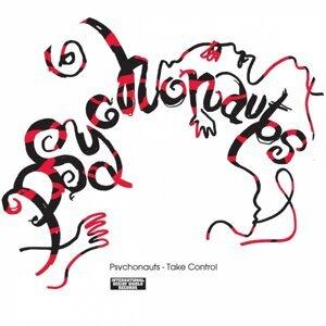 Psychonauts feat. Sam Lynham 歌手頭像