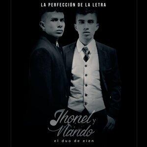 Jhonel & Nando el Duo de Eien 歌手頭像