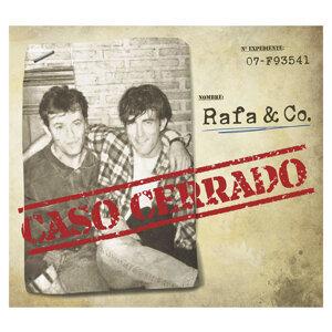 Rafa&Co 歌手頭像