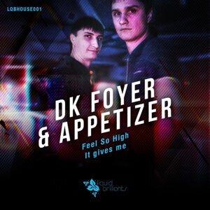 Dk Foyer & Appetizer 歌手頭像