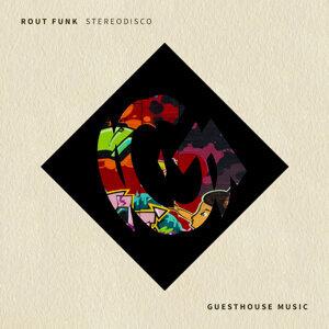 Rout Funk 歌手頭像