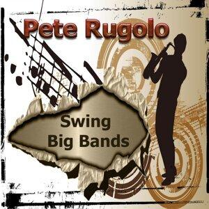 Pete Rugolo, His Orchestra 歌手頭像