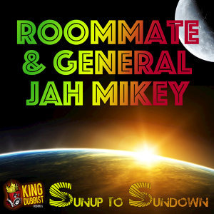 Roommate, General Jah Mikey 歌手頭像