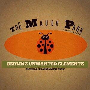 Berlinz Unwanted Elementz 歌手頭像