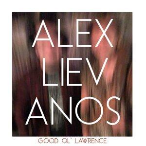 Alex Lievanos 歌手頭像
