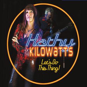 Kathy & the Kilowatts 歌手頭像