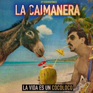 La Caimanera 歌手頭像