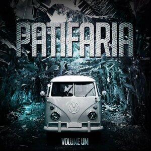 Patifaria 歌手頭像