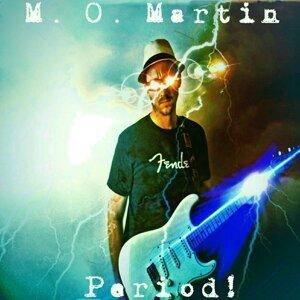 M. O. Martin 歌手頭像