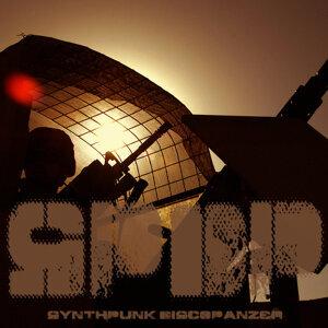 Synthpunk Discopanzer 歌手頭像