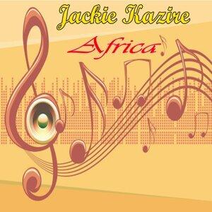 Jackie Kazire 歌手頭像