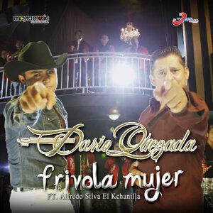 Dario Quezada & Alfredo Silva El Kchanilla 歌手頭像