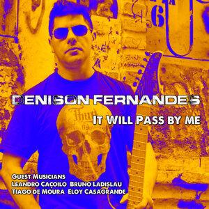Denison Fernandes Feat. Eloy Casagrande, Leandro Caçoilo, Bruno Ladislau & Tiago de Moura 歌手頭像