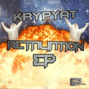 Krypyat 歌手頭像