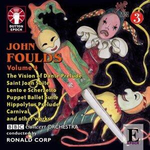 Ronald Corp, BBC Concert Orchestra 歌手頭像