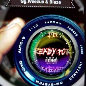 Gg.Weezus, Blaze 歌手頭像