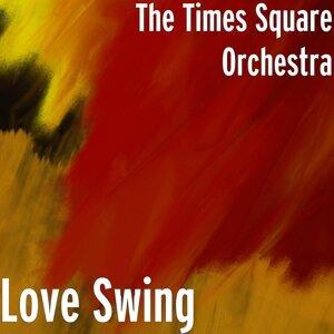The Times Square Orchestra 歌手頭像