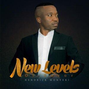Hendrick Monyeki 歌手頭像