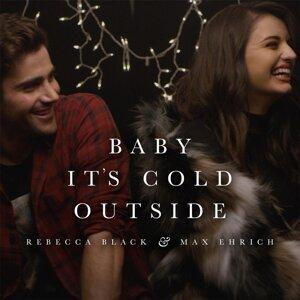 Rebecca Black, Max Ehrich 歌手頭像