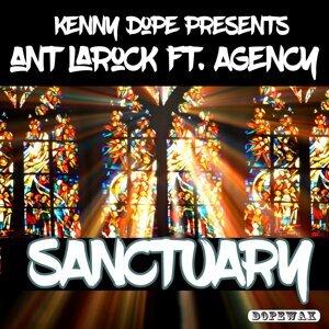 Kenny Dope, Ant LaRock 歌手頭像