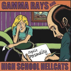Gamma Rays, High School Hellcats 歌手頭像
