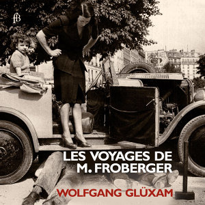 Wolfgang Glüxam 歌手頭像