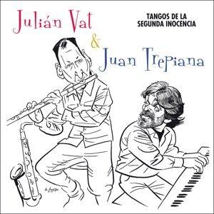 Julián Vat, Juan Trepiana 歌手頭像