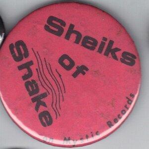 Sheiks Of Shake 歌手頭像