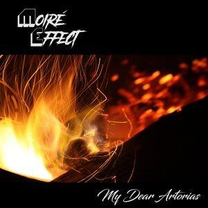 Moiré Effect 歌手頭像