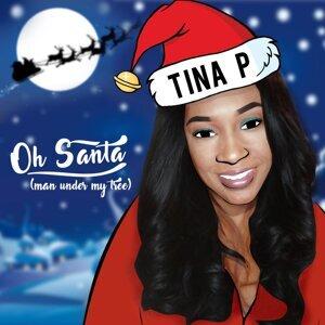 Tina P. 歌手頭像