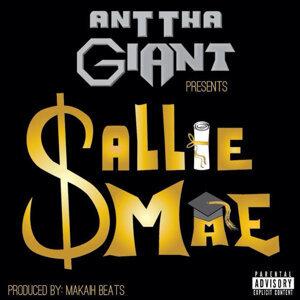 Ant Tha Giant 歌手頭像