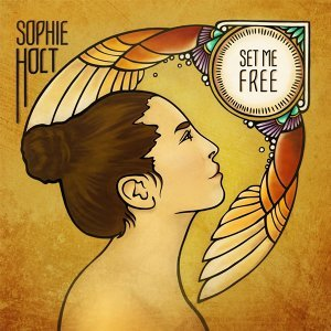 Sophie Holt 歌手頭像