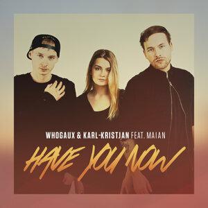 Whogaux & Karl-Kristjan 歌手頭像