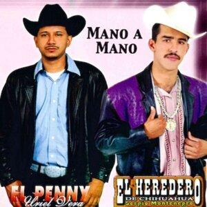 El Heredero, El Penny 歌手頭像