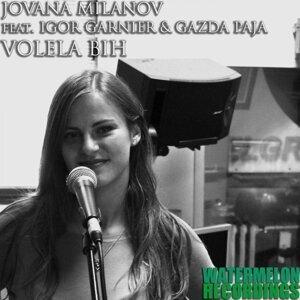Jovana Milanov feat. Igor Garnier & Gazda Paja 歌手頭像