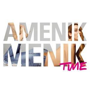 Amenik Menik 歌手頭像