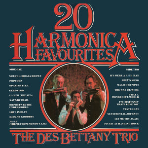 The Des Bettany Trio